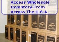 warehouse wholesale music
